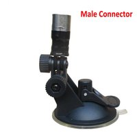 Wholesale Wholesale Sex Machine Guns - Sex Machine Gun Accessories,Sex Machine Dildo Attachment Fixed Bracket, Female Connector & Male Connector For Masturbator With Suction Cup