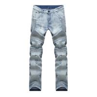Jeans Schizzati Schizzati Uomo Uomo Strappati Jeans Strappati Schizzati Strappati Jeans 5A3jRLq4