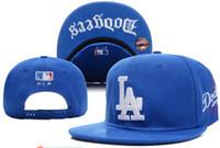 Wholesale Mlb Snapback Caps - 2017 new men Dodgers Snapback Caps Adjustable Snapbacks,High Quality Cub Snapbacks Baseball Cap hat,wholesale personality mens mlb caps hats