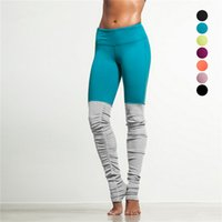 Wholesale Colorful Pants For Women - Hot selling Yoga pants cargo pants for women Colorful slimming pants for sports gym running Wholesale fitness clothing Women Joggers
