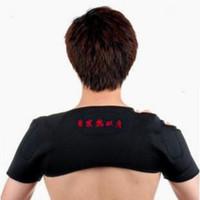 ich wärmer großhandel-Magnetfeldtherapie Schulterstücke Warmhalten Selbsterhitzung Erwachsene Schulterstücke Für Männer Und Frauen Die Durchblutung fördern 5 5ly I