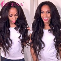 Wholesale grade 5a virgin brazilian hair - Brazilian Top Quality Remy Hair Weave Body Wave High Fidelity Discount Hair Extensions 5A Grade Unprocessed 100% Virgin Remy human hair