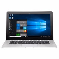 Wholesale Netbook Inch Windows - Wholesale- Original PiPO W9S 14.1 inch Intel Cherry Trail Atom X5-Z8300 Quad Core 2GB + 64GB Windows 10 NetBook Tablet PC, HDMI