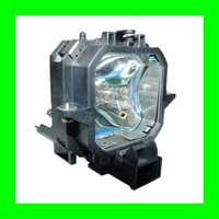 Wholesale Projector lamp with housing case ELPLP21 V13H010L21 for EMP PowerLite c c