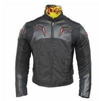 Wholesale Hump Jackets - wholesale professional motorcycle Jacket al013 Motocross racing motorbike off-road MOTO riding jackets with hump