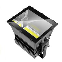 LED outdoor advertisment - 1000W outdoor advertisment light high pole stadium lamp square plaza led lighting flood tunnel light years warranty CREEchip MW driver
