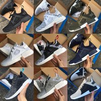 Wholesale Lace Shoe Accessory - Tenisky NMD XR1 PK Zebra White Trainers Training Sneakers,Discount Cheap Casual Shoes,Women Men Beauty Shoes Accessories Sports Running Shoe