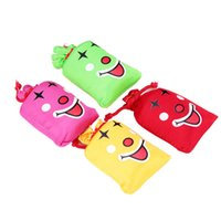 Wholesale Laughing Bags - Wholesale-April Fool Whole Music Funny Laugh Bag Pinch Laughter Haha Bag Halloween decoration Funny Laughing Bag Gift For Friend ZZZ WYQ