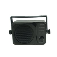 Wholesale Cheapest High Quality Speakers - Mini ham CB Radios Large Sound External Speaker NSP-150 for Radio RowayRF High Quality Cheapest Civilian Radio Accessories ESM-1220