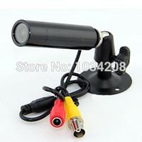 Wholesale Mini Bullet Cams - CCTV HD 1920*1080P 2MP AHD Camera 3.6MM Board Lens Video Surveillance Cam Small Bullet Mini AHD Security Camera