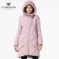 Wholesale Brand Bio - 2017 New Winter Collection Brand Fashion Thick Women Winter Bio Down Jackets Hooded Women Parkas Coats