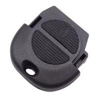 Wholesale Nissan X Trail Key - Key Shell 2 Button Remote Keyless Case For NISSAN Almera Primera Micra X-Trail VE364 W0.5