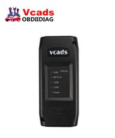 Wholesale Diagnostic Tool Polish Language - VCADS Pro 2.40 for Volvo Truck Diagnostic Tool With Multi languages read and clear fault codes for volvo
