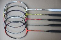 Wholesale High Carbon Rod - VT Z-FORCE II LD badminton rackets carbon T joint 30 lbs High Quality . VT-ZF 2 badminton racquet