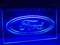 Wholesale Commercial Ford - LG007b- Ford LED Neon Sign