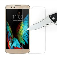 Wholesale Body Guards Phone - VBESELIFE New 2Pcs Set Clear Tempered Glass Screen Protector for LG Mobile Phone Protective Film Guard Skin