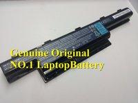 Wholesale Acer 5335 Battery - Wholesale- Genuine Battery for ACER TravelMate 4370 5335 5340 7340 AS10D31 AS10D3E AS10D41 AS10D51 AS10D56 AS10D61 AS10D71 AS10D75