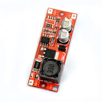 Freeshipping DC-DC Boost Converter 3V-12V à 12V 12W Module d'alimentation mobile Step-up