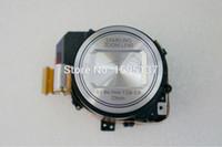 Freeshipping NEW Lens Zoom Unit Repair Part for SAMSUNG EK-GC200 GC200 Digital Camera Galaxy Camera 2 Silver black
