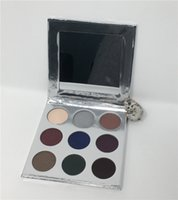 KylieExpress Edition Kyshadow Cosmetic Limited Collection Kyshadow Palette opaco rossetto trucco crema ombra regalo di Natale buono