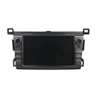 Wholesale Toyota Gps Price - Best price 8inch Android Car DVD player for Toyota RAV4 with GPS,Steering Wheel Control,Bluetooth, Radio