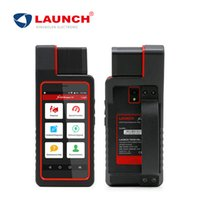 Wholesale Vw Brake Tools - Launch X431 Diagun IV Car OBD Diagnotist Tool 2 years Free Update X-431 diagun 4 Scanner Brake Oil SAS BAT Reset
