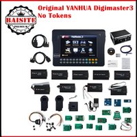 Wholesale Digimaster Full - Original YANHUA Digimaster 3 Digimaster III no tokens Odometer Correction master free dhl digimaster3 Unlimited Full Version in stock