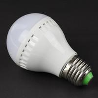 bombillas led osram al por mayor-Bombillas LED E27 AC220V 3W 5W 7W 9W 12W 15W Frío Blanco / Cálido Blanco Bombillas de bajo consumo para el hogar bombillas