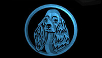LS1651-b-Cocker Spaniel--Dog-NEW-Pet-Shop-Neon-Light-Sign.JPG