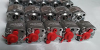 Wholesale System Units - manufacture CBK F 3.8cc hydraulic gear pump hot wholesale high quality for power unit pack small hydraulic system free shipping