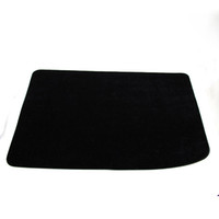Wholesale Deck Pads - 41.5*32cm Black High Quality Professional Card deck Mat close up magic tricks Pad For Poker & Coin prop illusion magia toy