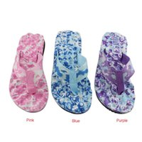 Women sport flip flops for women - kai yunon hot Summer Women personalized Flip Flops Shoes Sandals Slipper for indoor outdoor Aug