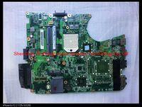 ingrosso scheda madre socket laptop s1-Per Toshiba Satellite L655D laptop A000076380 DA0BL7MB6D0 socket S1 DDR3 scheda madre integrata, completamente testato