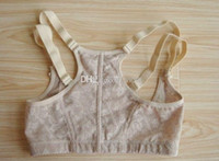 Wholesale Chic Shaper Bra Wholesale - (OPP bag ) BRA BODY SHAPER Beige Dude CHIC shaper Push Up BREAST SUPPORT Drop ship bodie cotton corsets and bustiers 1000PCS LOT