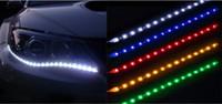 Wholesale 12v Lighting China - 10 pcs 30cm LED strip lighting 3528 SMD strip light high bright tape 12V China LED manufacturer LED type wholesale