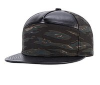 Wholesale Discount Cycle Wear - Big discount caps hats fashion cheap price hats camouflage hiphop sports wear summer new round head baseball hip hop young caps cycling hats