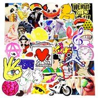 Wholesale 3d Religious - Diy stickers posters wall stickers for kids rooms home decor sticker on laptop skateboard luggage wall decals car sticker 300pcs