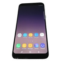 Wholesale Touch Screen Radio Sale - Fashion S8 Smartphone 1GB RAM 16GB ROM Cellphone 6.2Inch MTK6580 Quad Core Smartphone Dual Camera 8.0 MP Back Camera Mobilephone Hot Sale