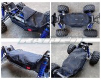 Wholesale Traxxas Scale X MAXX XMAXX HR Nylon Mesh Chassis Dirt Dust Resist Guard Cover