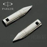 Wholesale Urban Design - 5Pcs Special Parker Pen Nib Parker Vector IM sonnet Urban Fountain Pen tip Universal design Pen Accessories