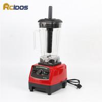 Wholesale Ice Blender Machine - TM-790A RCIDOS 2L 1500W home professional power blender,vegetable fruit squeezers & Reamers Sand ice machine Soymilk Jucier maker