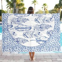 Wholesale Thick Soft Face Towel - Wholesale-High Quality Square Printed Face Towel Bath Thick Absorbent Soft Hand Towel Travel Beach Towels Washcloth Dec05