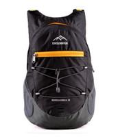 Wholesale Cotton Bags For Girls - Sports Foldable Mini Backpacks for Teenage Girls Hike Bag for Walking Tourist Skin Bags Rucksack Women Mountain Trekking XA94WD
