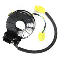 Wholesale Parts Honda Accord - High Quality Auto Car Replacement  Air Bag Parts Clock Spring Spiral Cable Airbags For Honda Accord 77900-SDA-Y21 77900SDAY21
