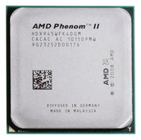 procesadores amd am2 al por mayor-AMD Phenom II X4 945 3.0GHz L3 = 6MB Socket de procesador de cuatro núcleos AM3 938 pines cpu