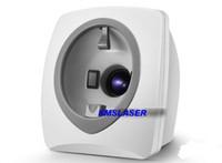 Wholesale skin scanner machine - Portable Skin Analyzer Face Skin Analysis Machine Beauty Equipment Facial Equipment Skin Scanner Analyzer