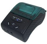 impresoras de bolsas al por mayor-TP-B5807AI 2017 Nueva Mini Impresora Térmica de Recibo con Bolsa de Cinturón USB opcional, Bluetooth, Serie
