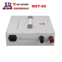 Wholesale Voltage Regulator Bmw - MST-80 100V 220V Auto Voltage Regulator Diagnostic Tool For GT1 OPS ICOM Programming MST 80 Update Version of MST-70