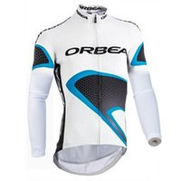 Wholesale Cheap Orbea - Orbea Pro Breathable Cycling Jersey MTB Bike Clothing Long Sleeve Bicycle Maillot Ciclismo Sportwear cheap-clothes-china D0110