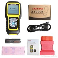 Wholesale Porsche Update - OBDSTAR X300M OBDII Odometer Correction X300 M Mileage Adjust Diagnose Tool Update By TF Card